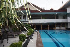 Hotel Matahari, Hotel  Yogyakarta - big - 27