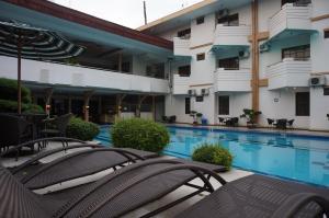 Hotel Matahari, Hotel  Yogyakarta - big - 43