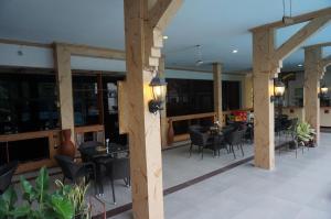 Hotel Matahari, Hotel  Yogyakarta - big - 23