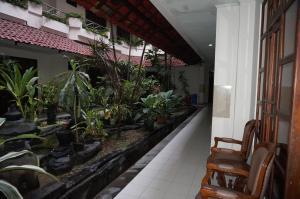 Hotel Matahari, Hotel  Yogyakarta - big - 24