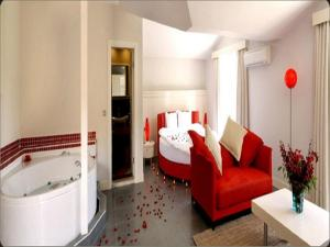 Club Alla Turca, Hotels  Dalyan - big - 38