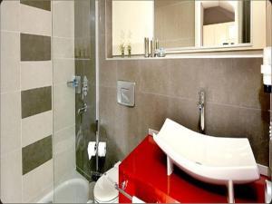 Club Alla Turca, Hotels  Dalyan - big - 28