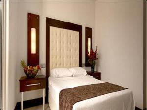 Club Alla Turca, Hotels  Dalyan - big - 7