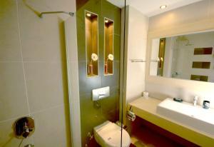 Club Alla Turca, Hotels  Dalyan - big - 25