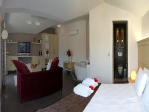Club Alla Turca, Hotels  Dalyan - big - 24