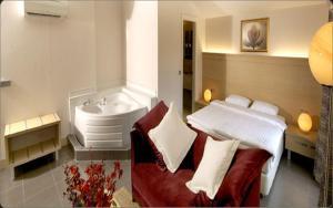 Club Alla Turca, Hotels  Dalyan - big - 23