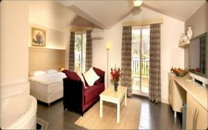 Club Alla Turca, Hotels  Dalyan - big - 8