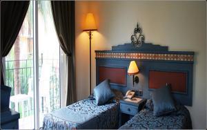 Club Alla Turca, Hotels  Dalyan - big - 39