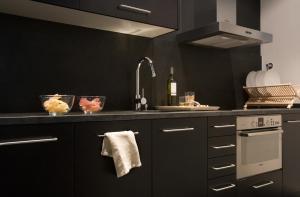 One Bedroom Apartment I - 11, Ronda Universitat Street