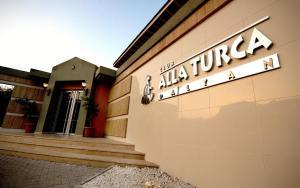 Club Alla Turca, Hotels  Dalyan - big - 59