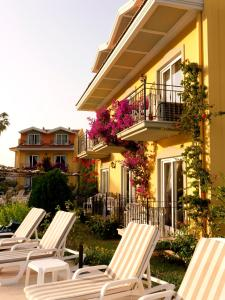 Club Alla Turca, Hotels  Dalyan - big - 60