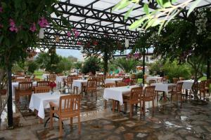 Club Alla Turca, Hotels  Dalyan - big - 41