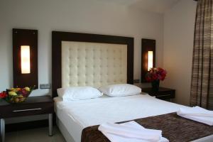 Club Alla Turca, Hotels  Dalyan - big - 27