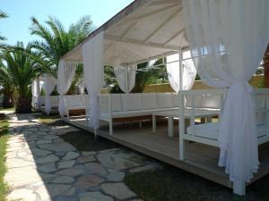 Club Alla Turca, Hotels  Dalyan - big - 62