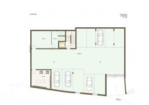 Alpine Lodge Chesa al Parc, Appartamenti  Pontresina - big - 30