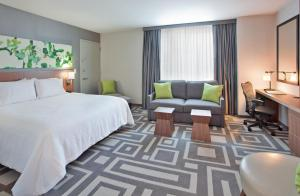 Hilton Garden Inn Central Park South, Hotely  New York - big - 17