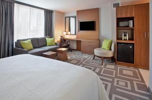 Hilton Garden Inn Central Park South, Hotely  New York - big - 12
