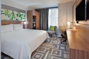 Hilton Garden Inn Central Park South, Hotely  New York - big - 19