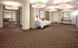 Hilton Garden Inn Central Park South, Hotely  New York - big - 23