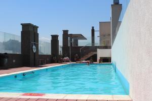 Departamentos Centro Urbano Santiago, Apartments  Santiago - big - 2