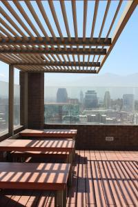 Departamentos Centro Urbano Santiago, Appartamenti  Santiago - big - 22