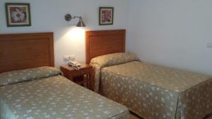 Hotel Goartín, Отели  Малага - big - 3