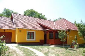 Csukavölgyi Apartman, Apartmány  Visegrád - big - 2