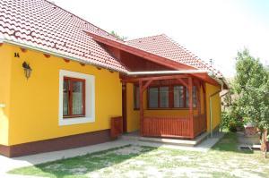 Csukavölgyi Apartman, Apartmány  Visegrád - big - 1