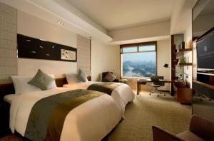 InterContinental Foshan, Hotely  Foshan - big - 8