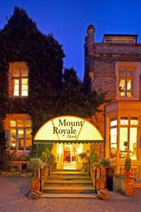 The Mount Royale Hotel & Spa (9 of 38)