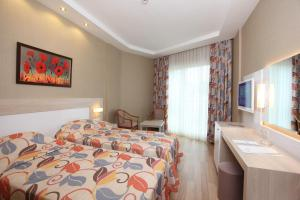 Riviera Hotel & Spa, Hotels  Alanya - big - 3
