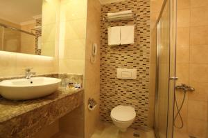 Riviera Hotel & Spa, Hotels  Alanya - big - 4
