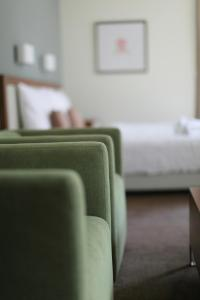 Hotel Radun, Szállodák  Luhačovice - big - 5