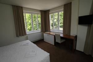 Hotel Radun, Szállodák  Luhačovice - big - 2