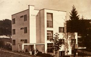 Hotel Radun, Szállodák  Luhačovice - big - 43