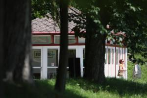 Hotel Radun, Szállodák  Luhačovice - big - 10