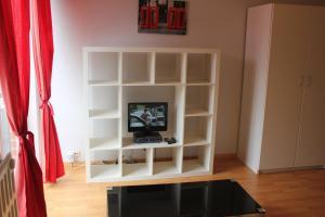 Liège flats, Apartments  Liège - big - 138