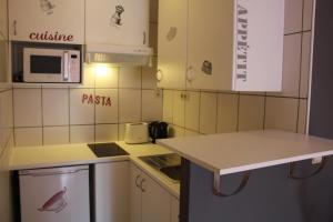 Liège flats, Apartments  Liège - big - 137