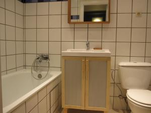 Liège flats, Apartments  Liège - big - 132