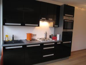 Liège flats, Apartments  Liège - big - 126