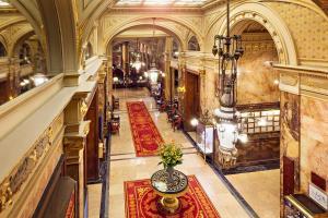 Hotel Metropole(Bruselas)