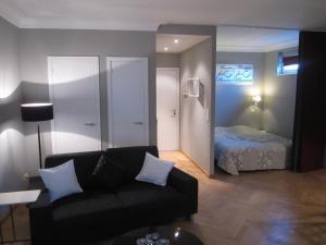 Liège flats, Apartments  Liège - big - 61