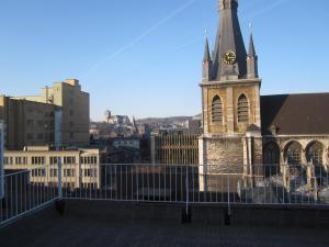 Liège flats, Apartments  Liège - big - 120