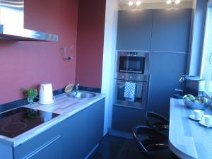 Liège flats, Apartments  Liège - big - 115