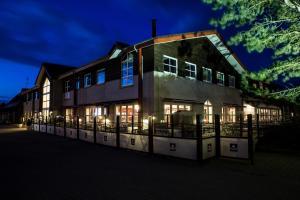 Hotel Kommandørgården, Hotels  Rømø Kirkeby - big - 1
