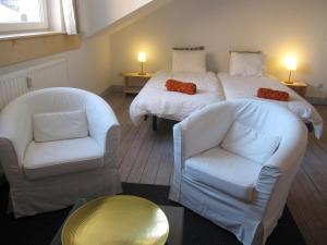 Liège flats, Apartments  Liège - big - 91