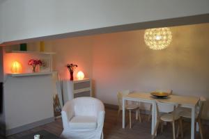 Liège flats, Apartments  Liège - big - 117
