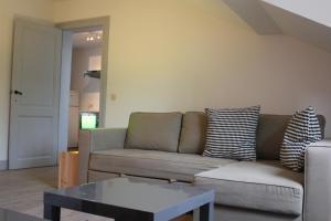 Liège flats, Apartments  Liège - big - 116