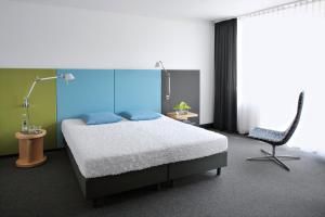 Hotel OTTO, Hotels  Berlin - big - 8