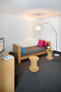 Hotel OTTO, Отели  Берлин - big - 3